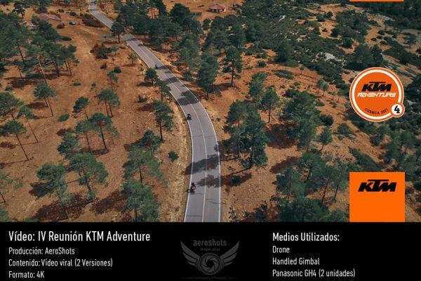 Videos Promocionales con Drone