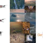 Empresa de Drones Barcelona