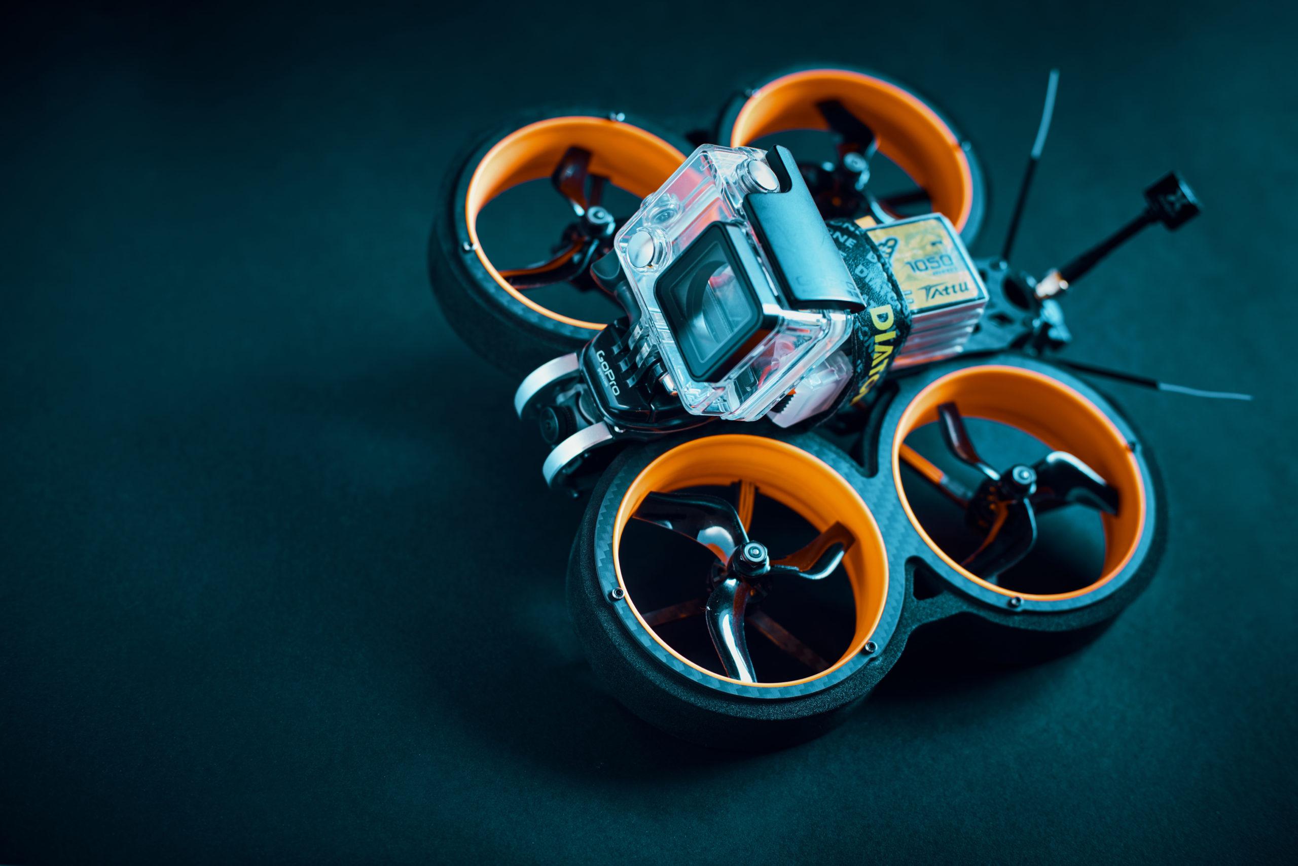 Alquiler Drone Cinewoop