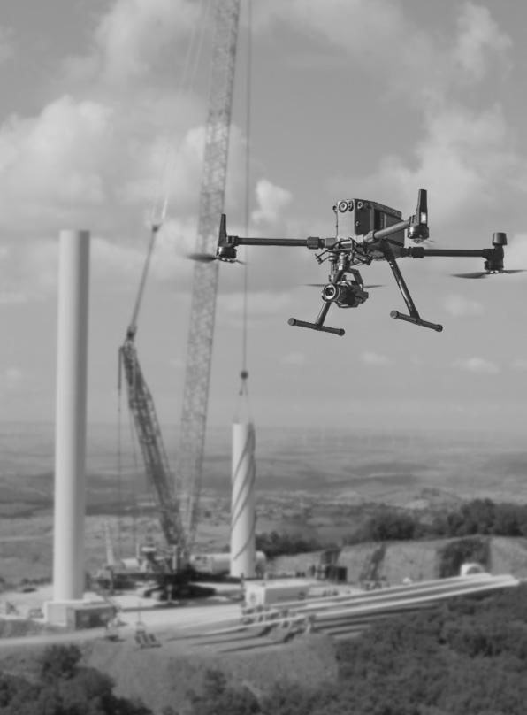 Servicios Topograficos con Drones RTK